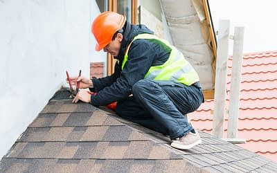 Traditional Roofing Systems Five Common Issues