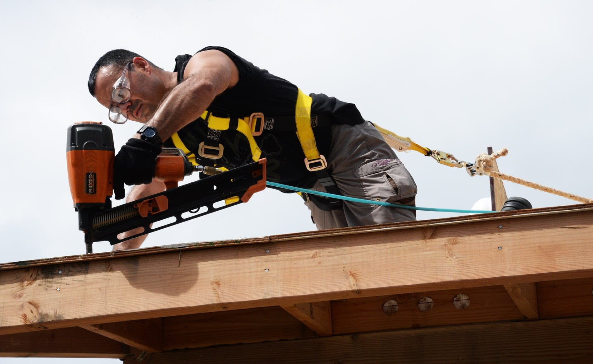 The Five Most Common Roofing Fails